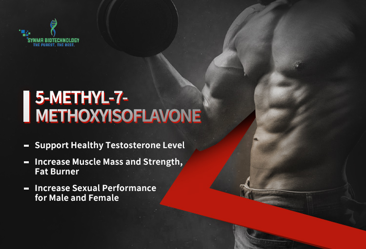 5-Methyl-7-methoxyisoflavone